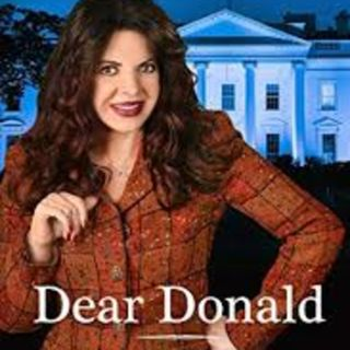 Dear Donald: Letters From A Loving Deplorable