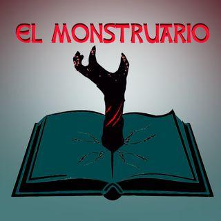 Monstruario: Tlahuelpuchis