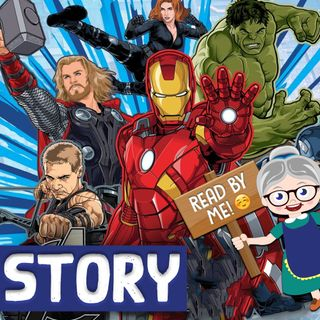 Avengers Story - Adventure Hour