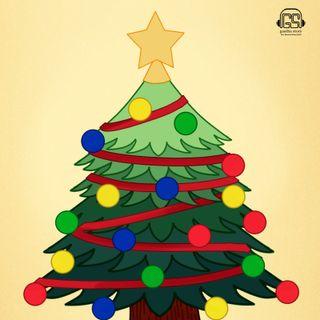 सबसे पहले क्रिसमस ट्री की कहानी (Hindi) The Story of The First Christmas Tree