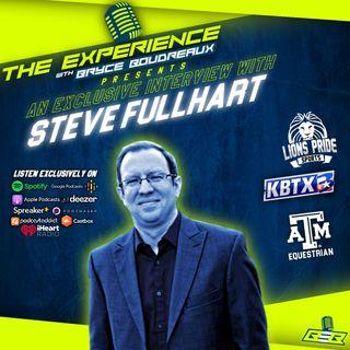 Steve Fullhart