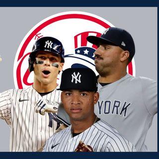 MLB: YANKEES con 9 AL HILO y de cara a PLAYOFFS
