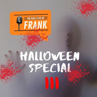 Episode 88 - Halloween Special III
