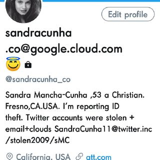 Studio@Twitter.com#WHAT.IS.GOING.ON.HERE# Email:SandraCunha.Co@outlook.com #Episode 5 - #TWEETS#SandraCunha.Co@google.cloud.com💞