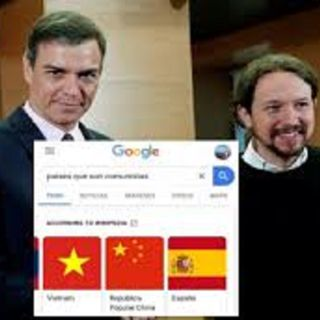 2x3 El origen del nuevo comunismo en España