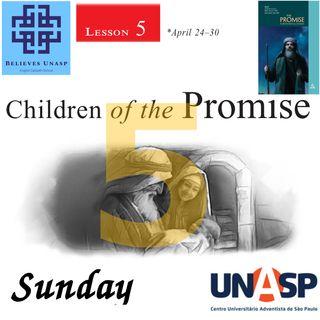 996 - Sabbath School - 25.Apr Sun