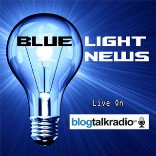 Blue Light News (Season 1, PILOT EPISODE)