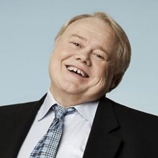 AD Talks to Louie Anderson in the Kaaboo Del Mar Interview series
