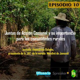 Juntas de Acción Comunal y su importancia para las comunidades rurales