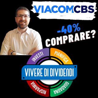 VIACOMCBS Analisi fondamentale, business, bilanci, valore intrinseco, strategie di investimento