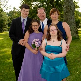 Dad to Dad 112 - Jack Lavin, CEO of Chicagoland Chamber of Commerce, Reflects on Raising a Child with Down Syndrome