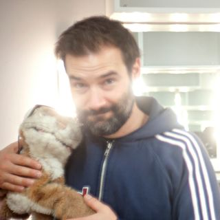 006.5 Adam Buxton Special The Salle Pierre Lamy Podcast