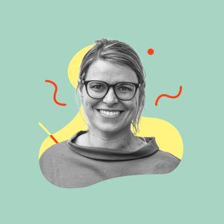 "#60: Naturgarten-Expertin Petra Hirner: ""Klimawandel im Garten – das kann ich tun!"""