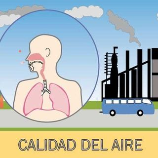 Alberto Manrique subdirector de calidad y supervisor del aire de la Secretaría Distrital de Ambiente