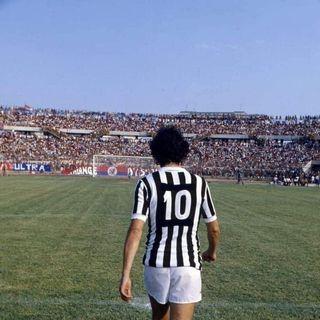 Episodio 5 - Vigilia Juventus - Napoli. Ci sono novita'