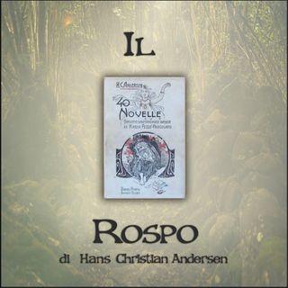 Il rospo: l'audiolibro delle novelle di Andersen