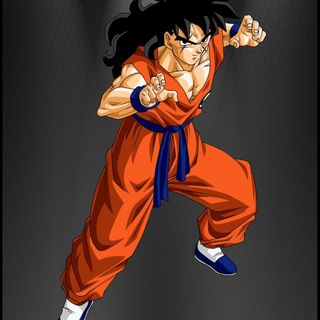 L2/S9: Yamcha A.K.A. Possibly The Most Useless Character In All Of TV