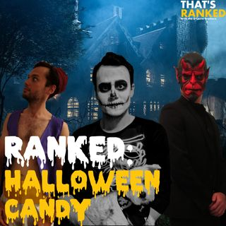Ranked: Halloween Candy