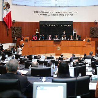 Senado aprueba la lista de 10 candidatos a Fiscal General