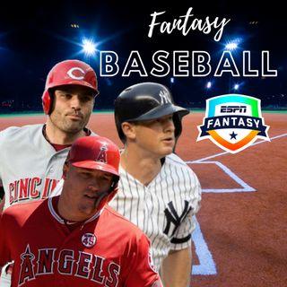 Fantasy Baseball- La Liga de Que Pasa MLB 2020