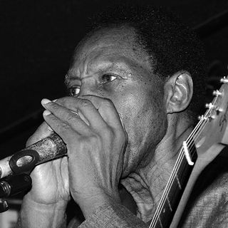 Blues America 68 - Billy Boy Arnold