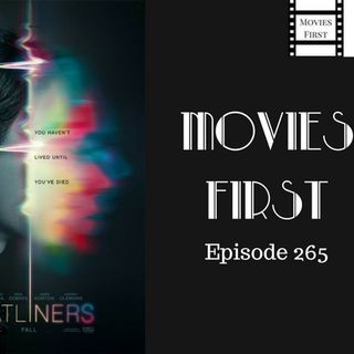 Flatliners (2017) - Movies First with Alex First Episode 265