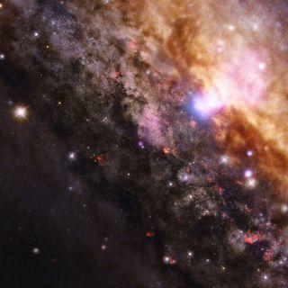Cosmic Queries – Black Holes and Dark Energy Part II