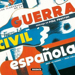 Dejadme la esperanza: Guerra civil española
