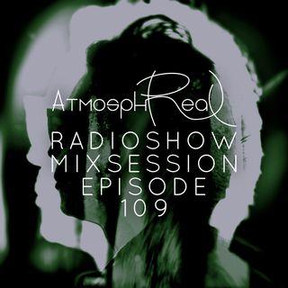 Atmosphreal Radioshow Episode 109