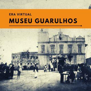 Episódio #01: Guarulhos Tem a Primeira Lavra de Ouro