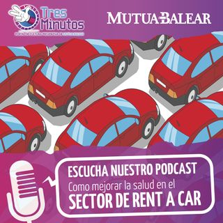 Cuidamostusalud.org: Episodio 1. Renta a Car
