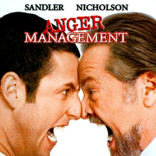 """Dreamer of the Dream"" Online Retreat: Movie Session ""Anger Management"" with Andy and Ken"