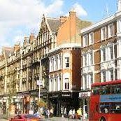 Mercato delle case e affitti a Londra