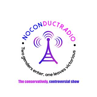 No Conduct Radio Thursday Podcast