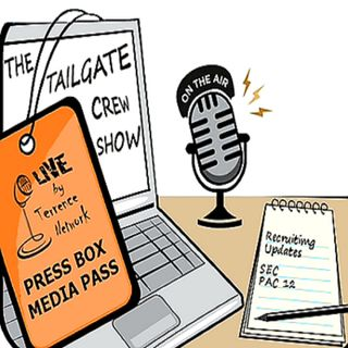 The Tailgate Crew Show featuring JiggSaw
