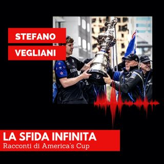 world series terza giornata