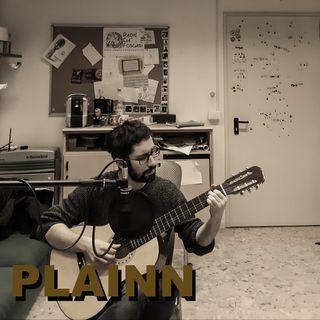 Musica per lunghe camminate: Plainn