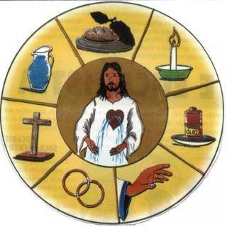 Sacraments II