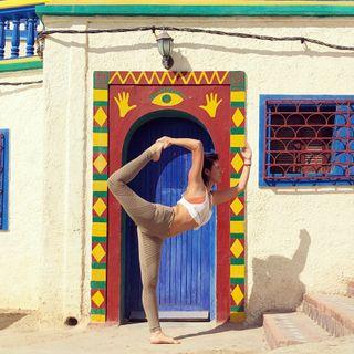 Neden Yoga Eğitmenlik Eğitimi?