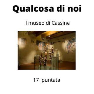 Il museo di Cassine