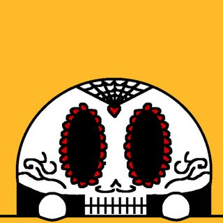 Dia De Los Muertos: That Misunderstood Mexican Holiday With All The Skulls