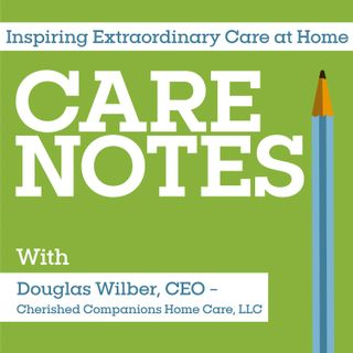 Daily Caregiver Burnout with Doug Wilber and Erin Pfenning 2_19_20