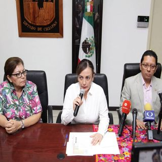 Investigan presunta fiesta en penal El Amate