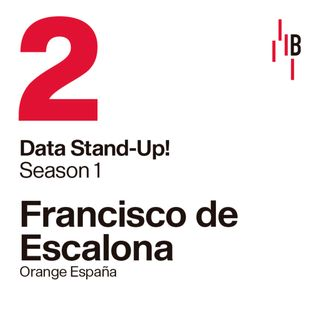 Francisco de Escalona · Orange España