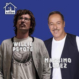#42 | C'hai ragione tu (con Willie Peyote e Massimo Lopez)