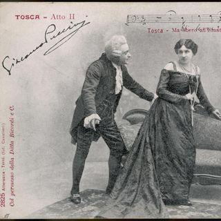 El escándalo sexual más grande la historia de la ópera y de la música clásica
