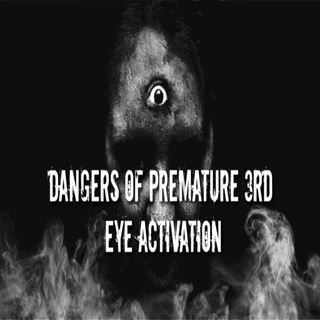 Episode 27: The Hat Man, Dangers Of Opening The Third Eye, SCP Introduction, And Edgar Cayce