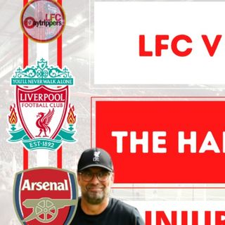 LFC v AFC Preview | FB4 Podcast