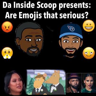 Are Emojis That Serious?
