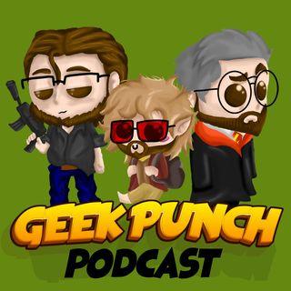 Geek Punch - Ova 6 - Adaptaciones - Yo no me llamo Frodo